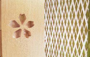 各種木材加工